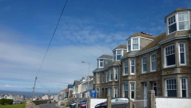 Cool Bay Watch House 5 Clodgy View St Ives Cornwall Home Interior And Landscaping Ologienasavecom